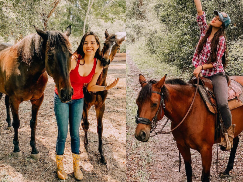 vloggers cowgirl magazine