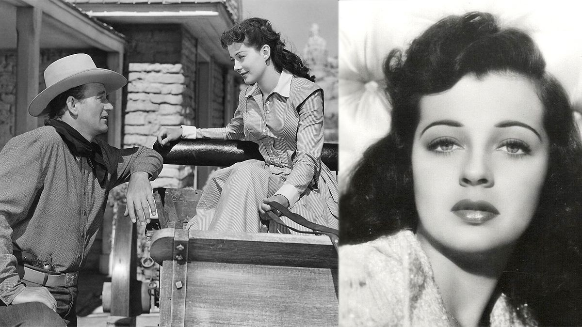 gail russell wild women of the west cowgirl magazine