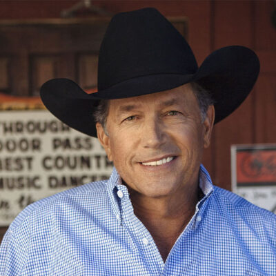 george strait rodeohouston cowgirl magazine