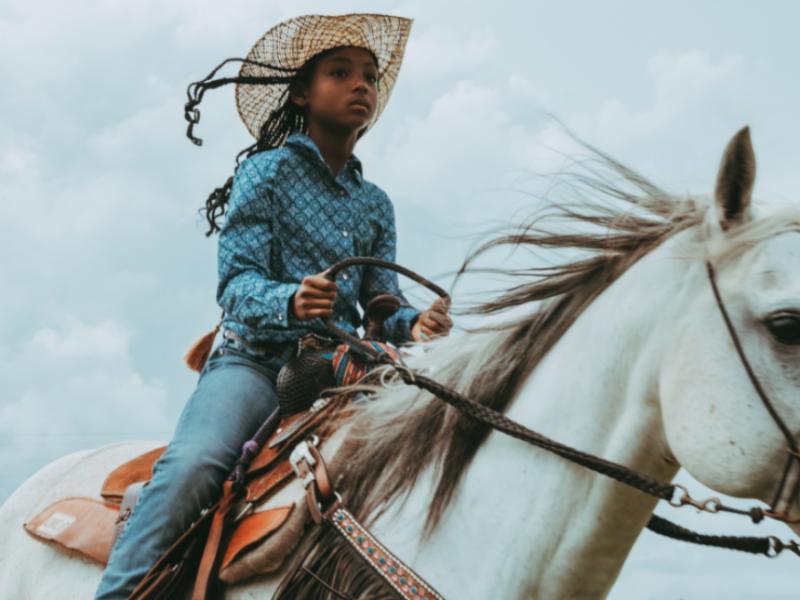 Ivan McClellan cowgirl magazine
