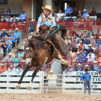 women ranch bronc riding cowgirl magazine