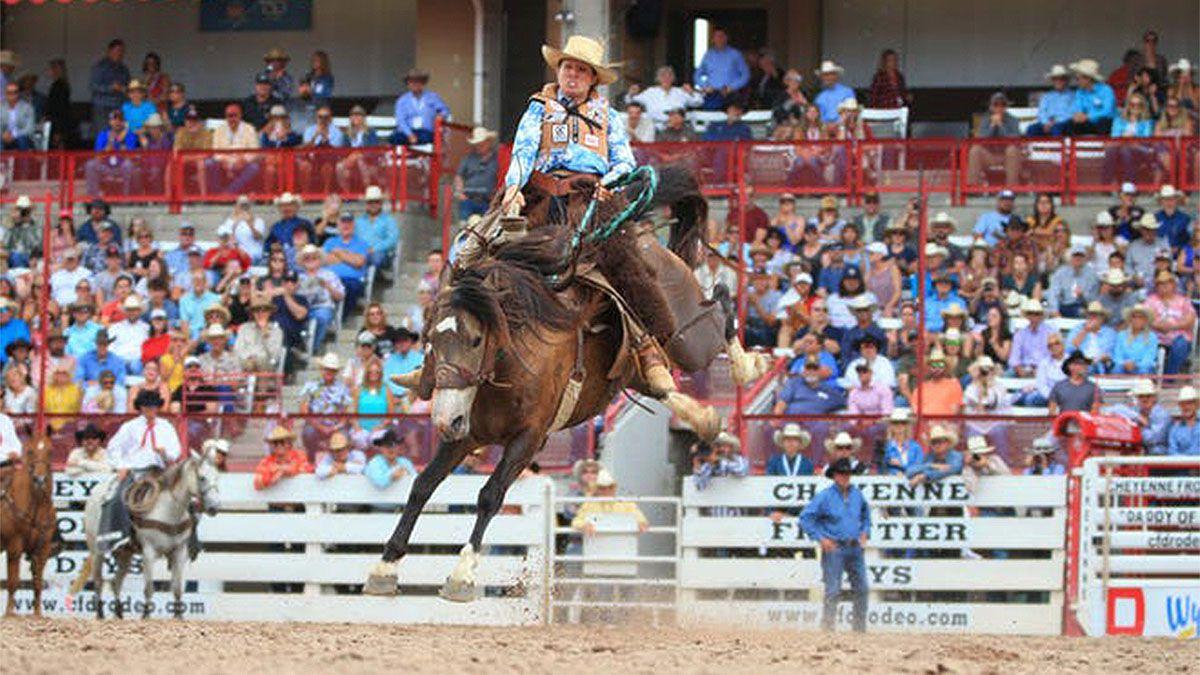 women ranch bronc riding cowgirl magazine