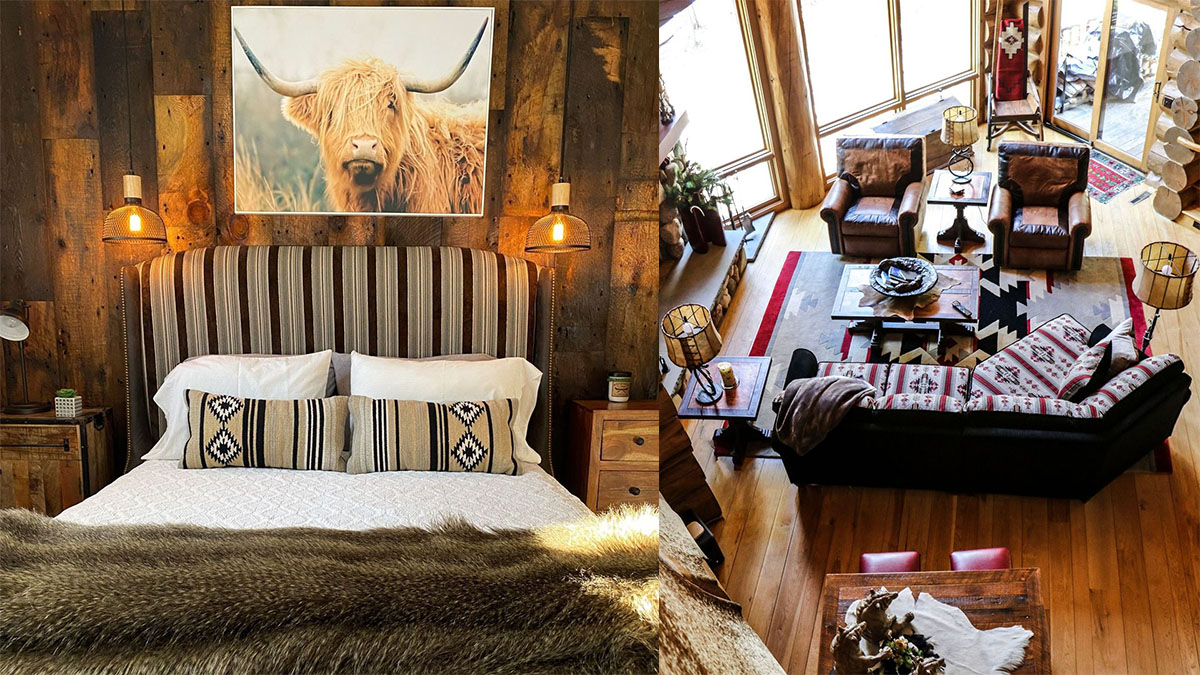 roughing it in style cowgirl magazine