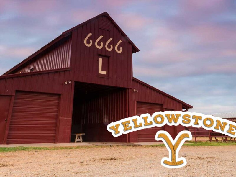 6666 ranch sold Yellowstone cowgirl magazine