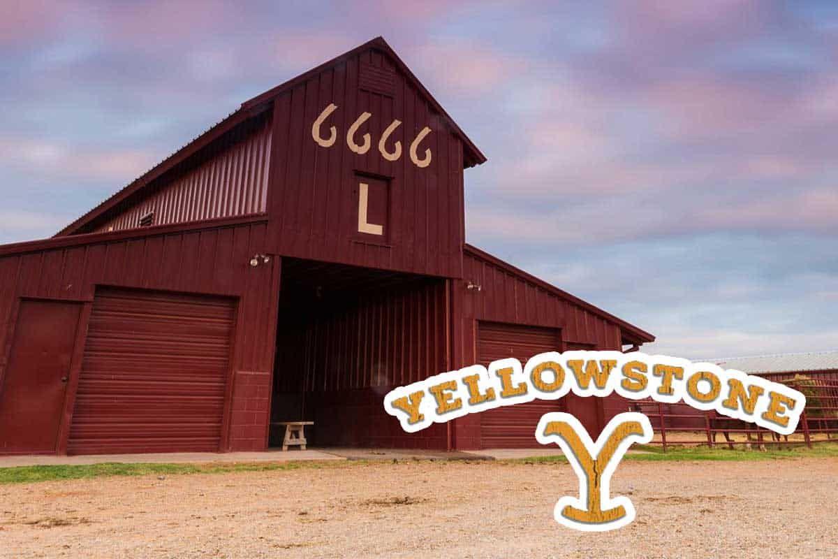 6666 ranch sold Yellowstone cowgirl magazine