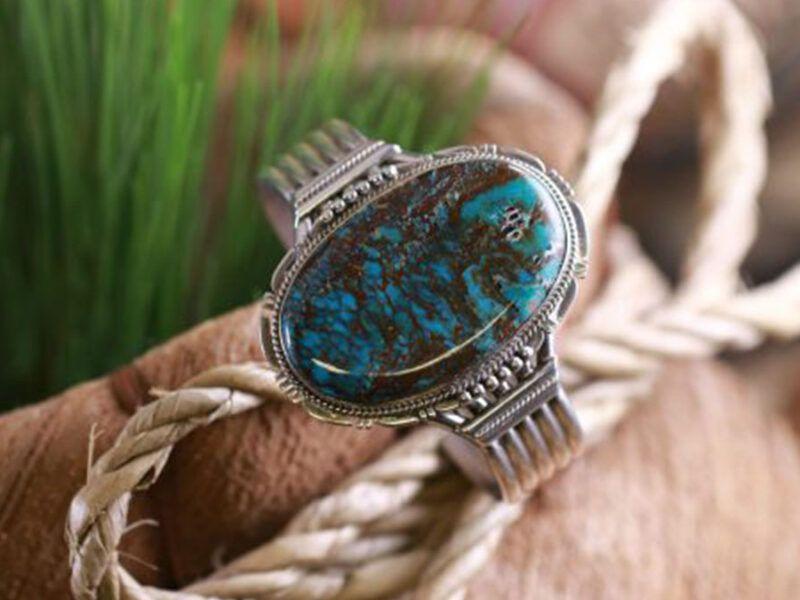 turquoise tuesday sunnyside turquoise cowgirl magazine