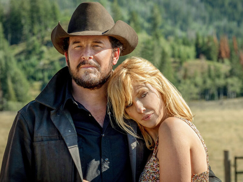 yellowstone season 4 cowgirl magazine