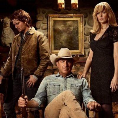 yellowstone cast season 4 cowgirl magazine