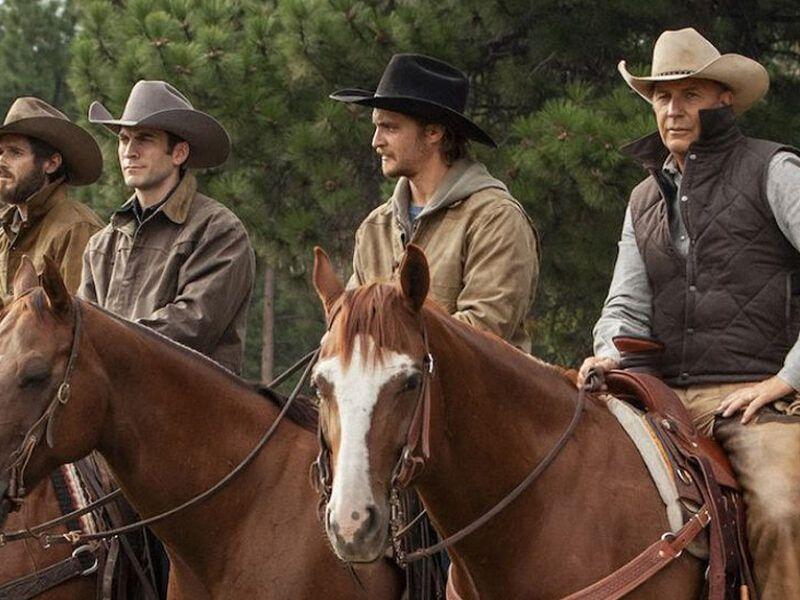 yellowstone horses cowgirl magazine