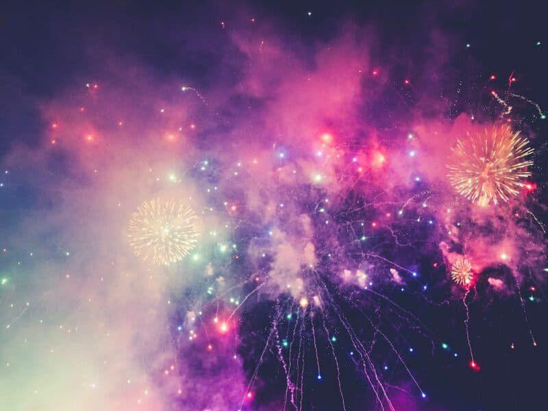 fireworks cowgirl magazine