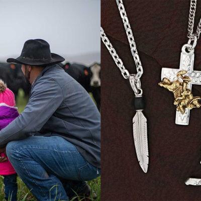 Montana Silversmiths Father's Day Sale Cowgirl Magazine
