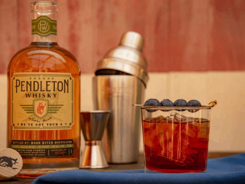 pendleton whisky cowgirl magazine