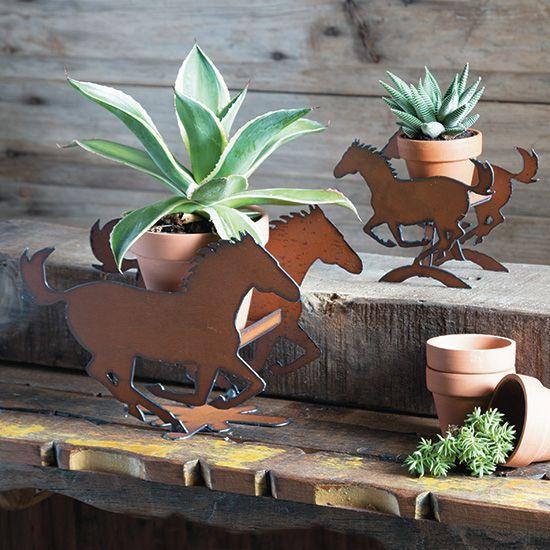 rustic decor cowgirl magazine