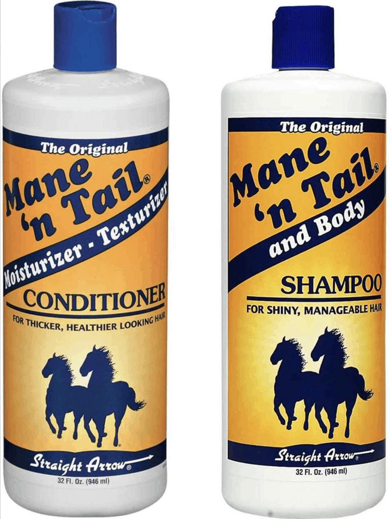 shampoo cowgirl magazine