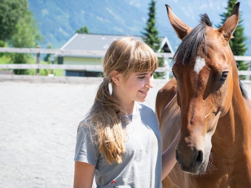 horse sitter cowgirl magazine