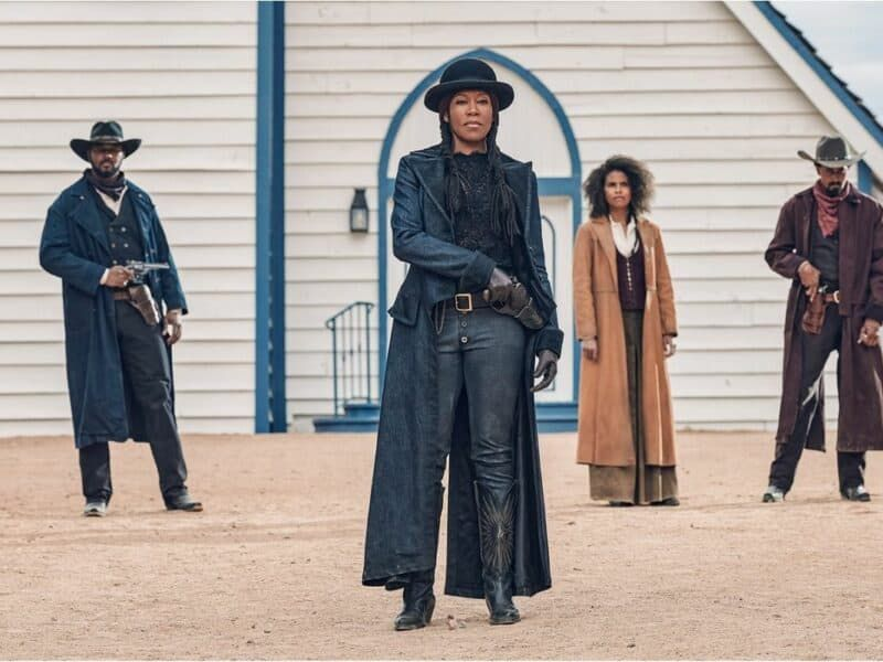 the harder they fall western movie cowgirl magazine