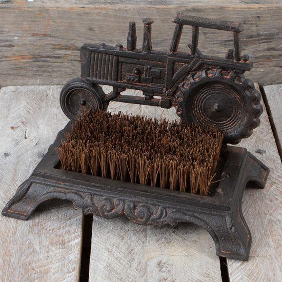 tractor cowgirl magazine