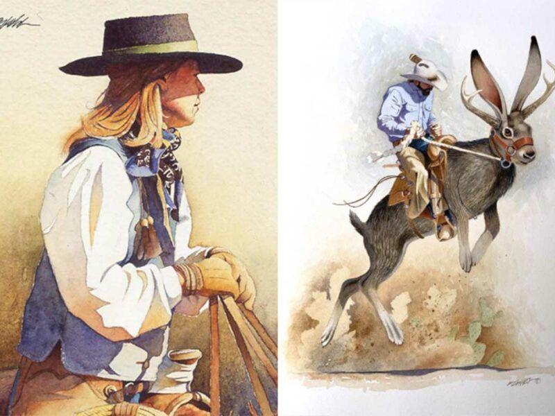 mark kohler cowgirl magazine