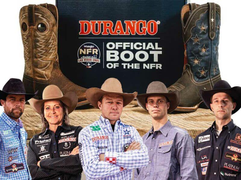 durango boots cowgirl magazine