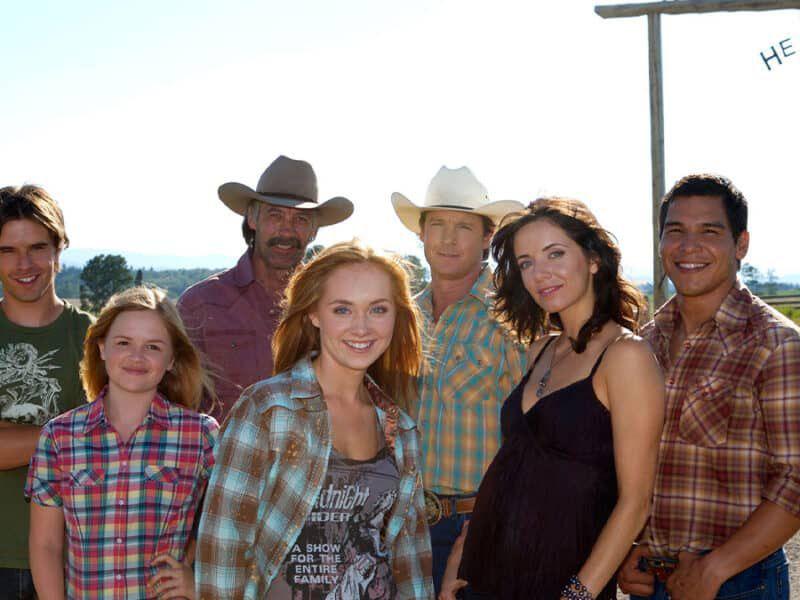 heartland season 1 throwback cowgirl magazine