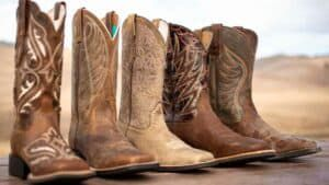 Ariat Named Gold Buckle Sponsor Of The Cowboy Channel Cowboy Christmas