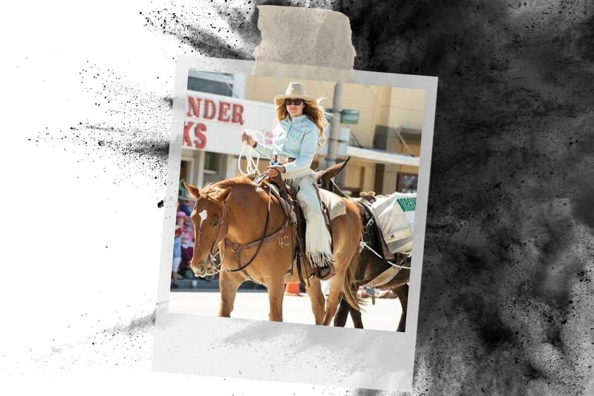 anna baglione that western life podcast cowgirl magazine
