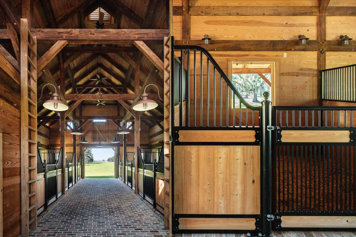 barns cowgirl magazine