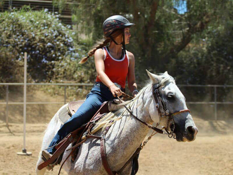 dating barrel racer cowgirl magazine