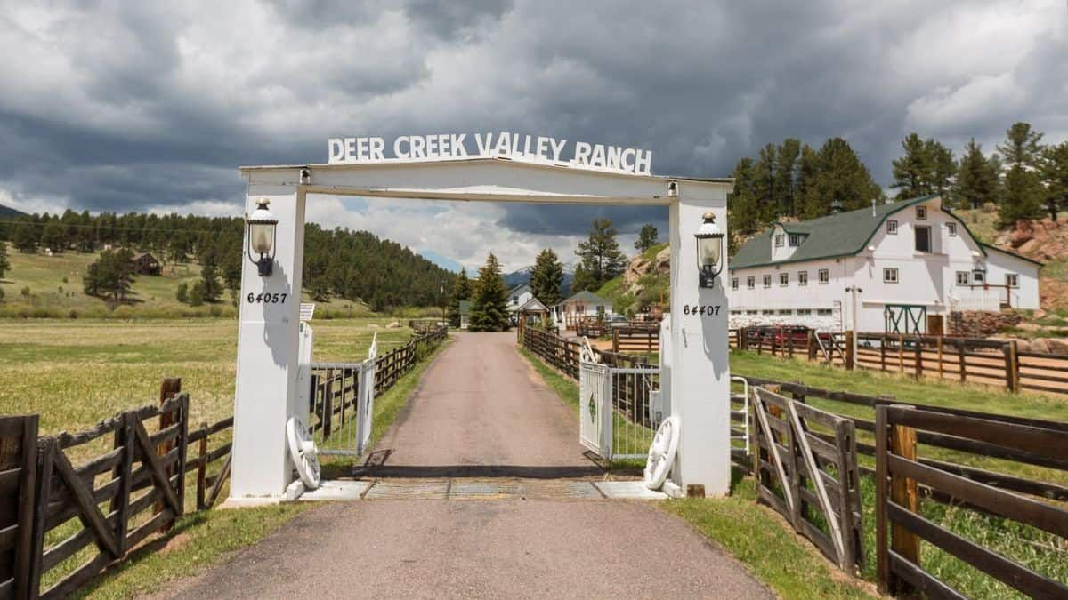 Deer Creek Valley Ranch cowgirl magazine