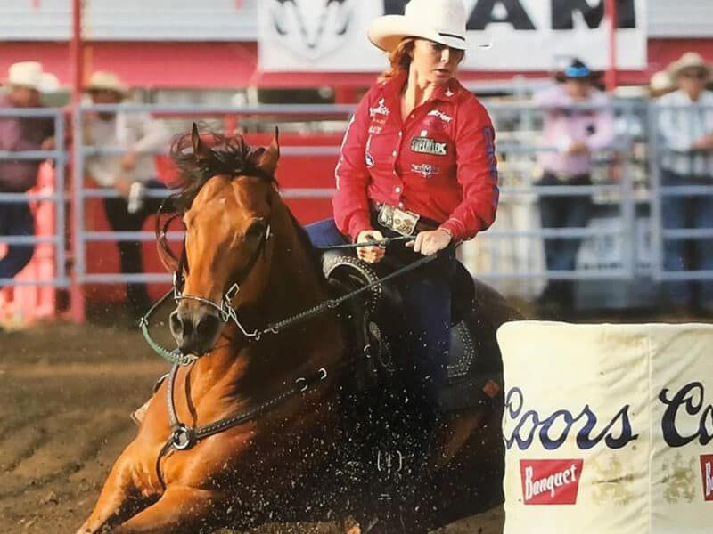 Emily miller cowgirl magazine