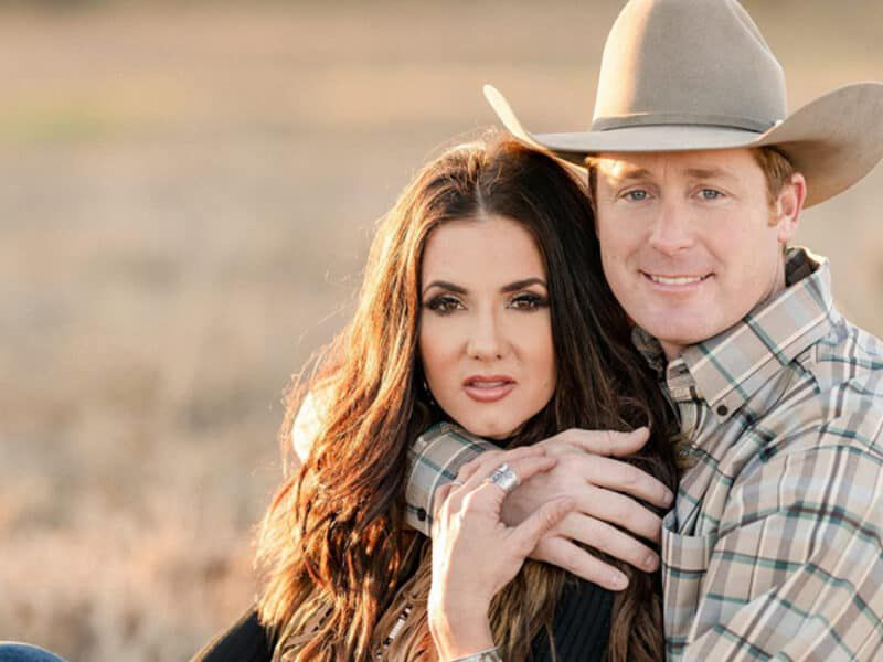 How He Got The Girl Cover Cowgirl magazine