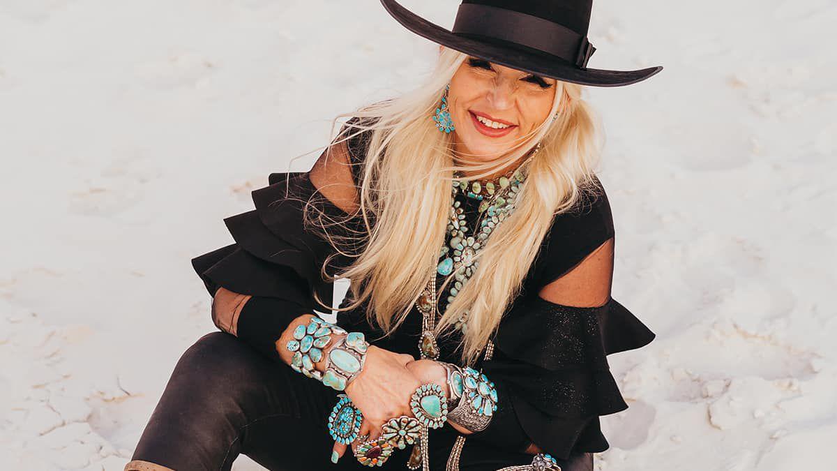 cowgirl empowered jj wooten cowgirl magazine