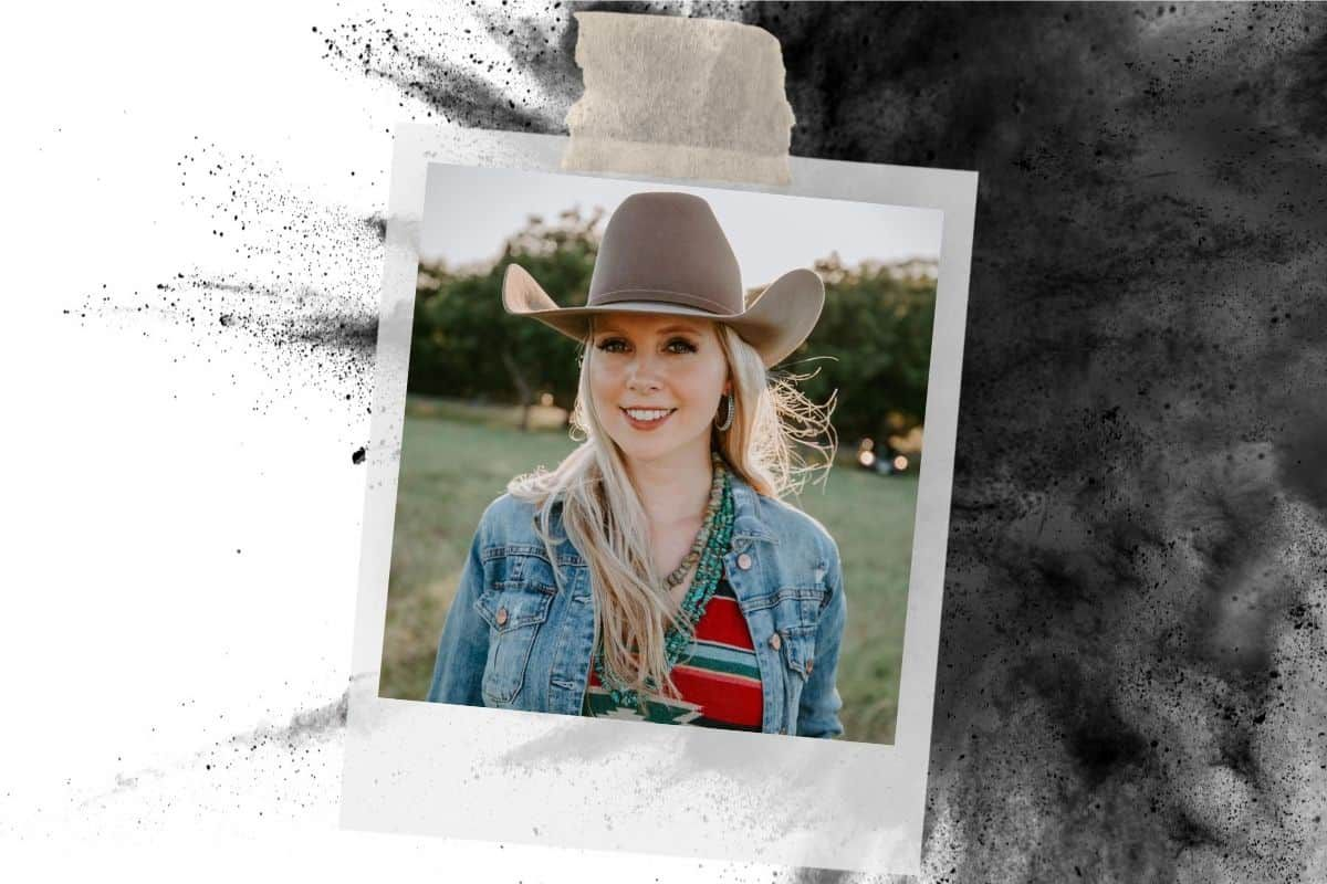 paige stout that western life podcast cowgirl magazine