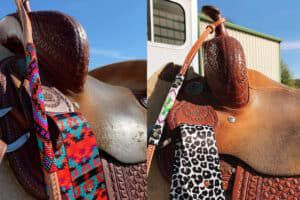 Show Off With Some Sassy Horse Tack