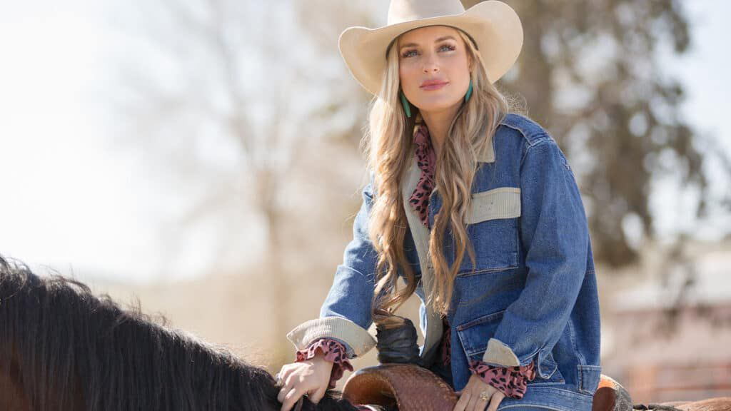 callie twisselman cowgirl magazine