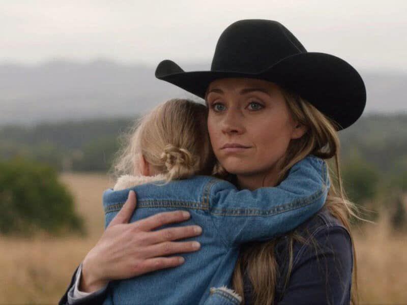 amber marshall heartland season 15 cowgirl magazine