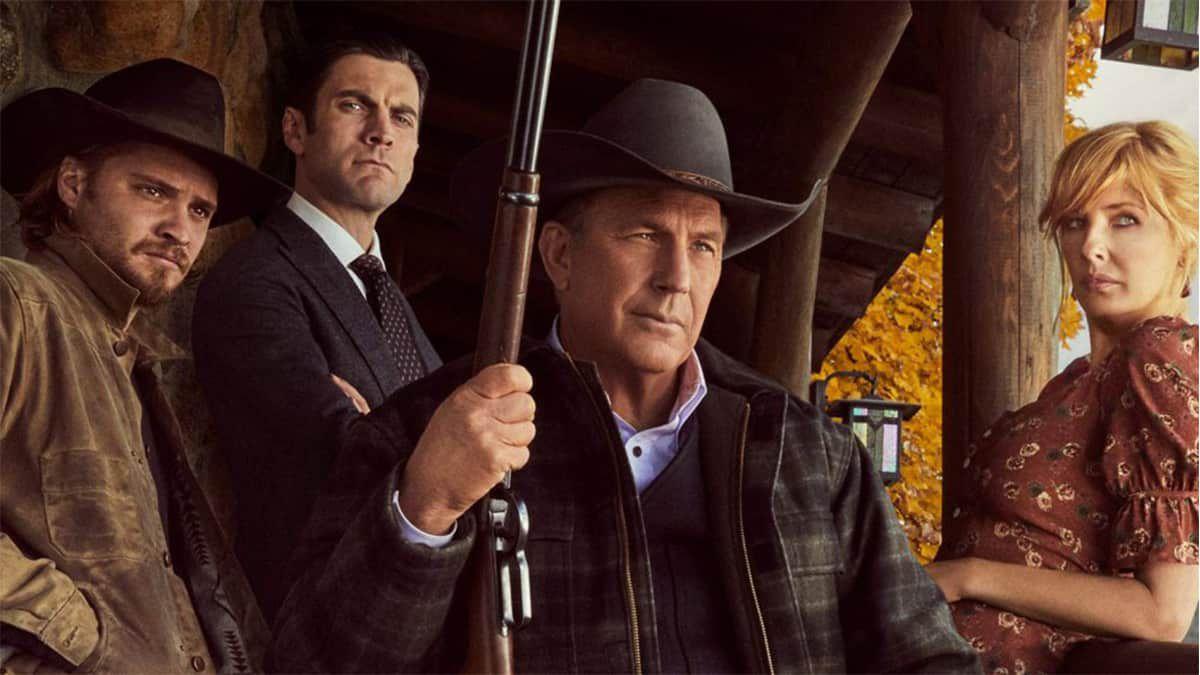 yellowstone merch season 4 cowgirl magazine