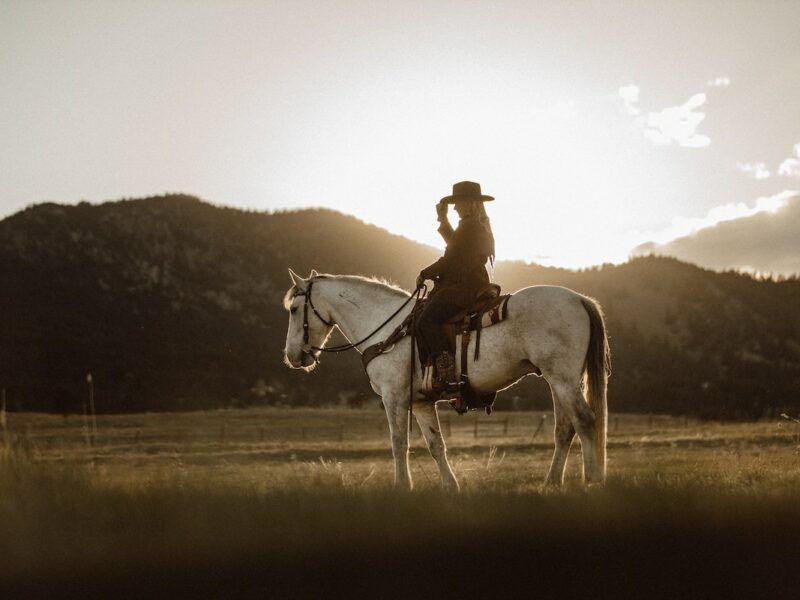 bucket list cowgirl magazine