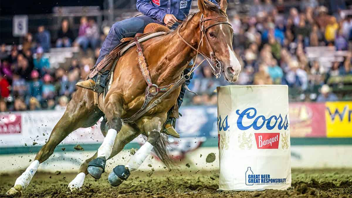 Cool Whip Cowgirl Magazine