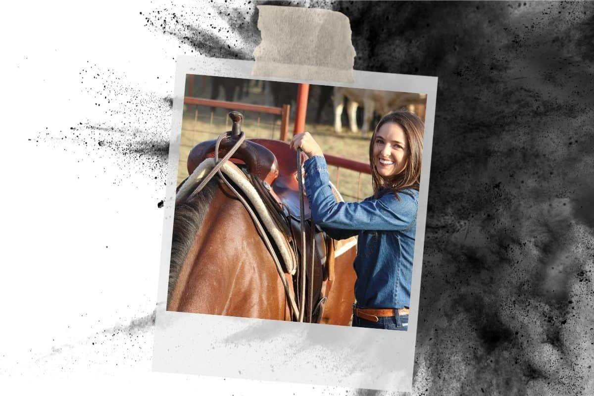 shaina zollman that western life podcast cowgirl magazine