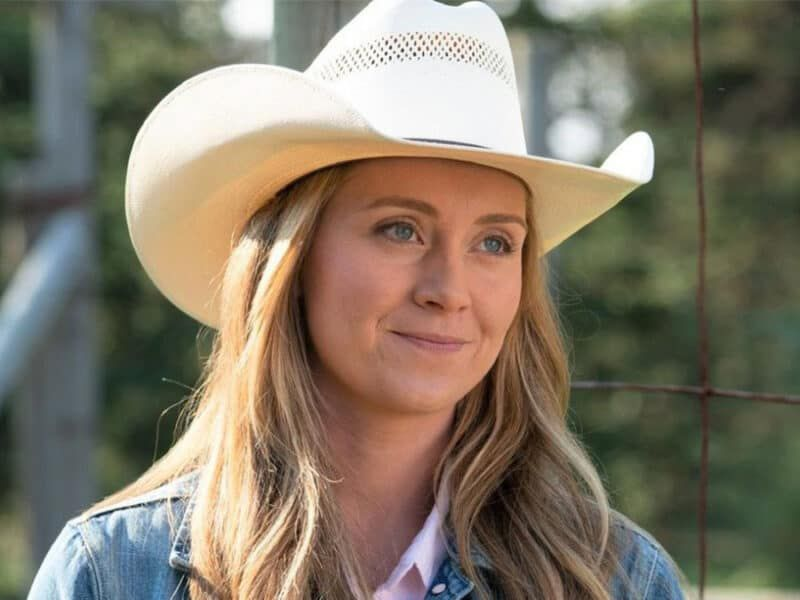 heartland season 15 production cowgirl magazine