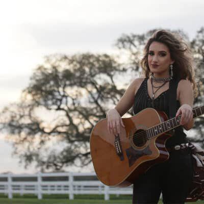 savannah rae typical texas girl cowgirl magazine