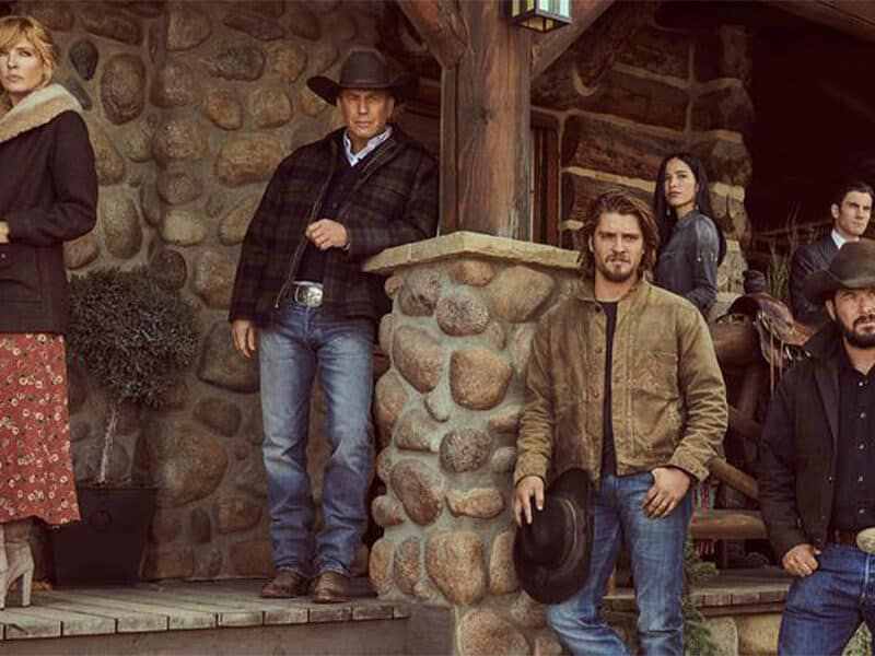yellowstone merch cowgirl magazine