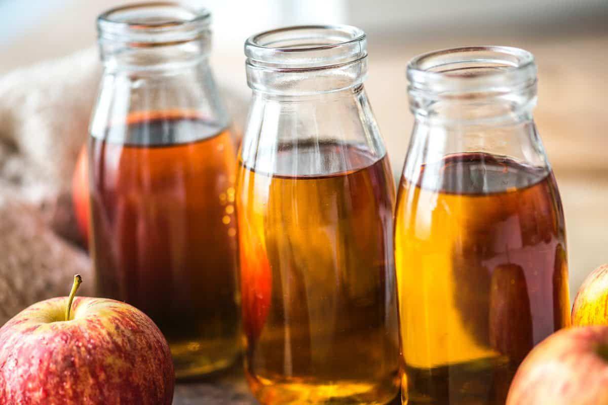 apple cider vinegar cowgirl magazine