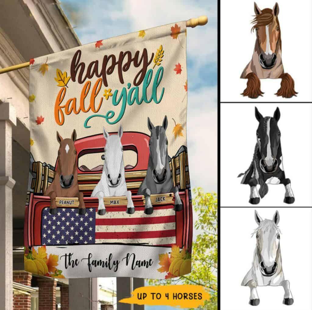 flag cowgirl magazine