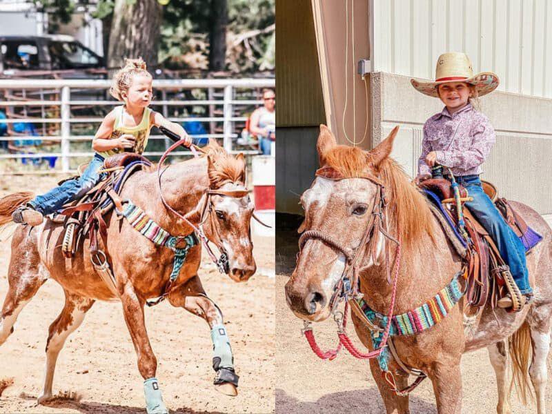 pony of americas cowgirl magazine