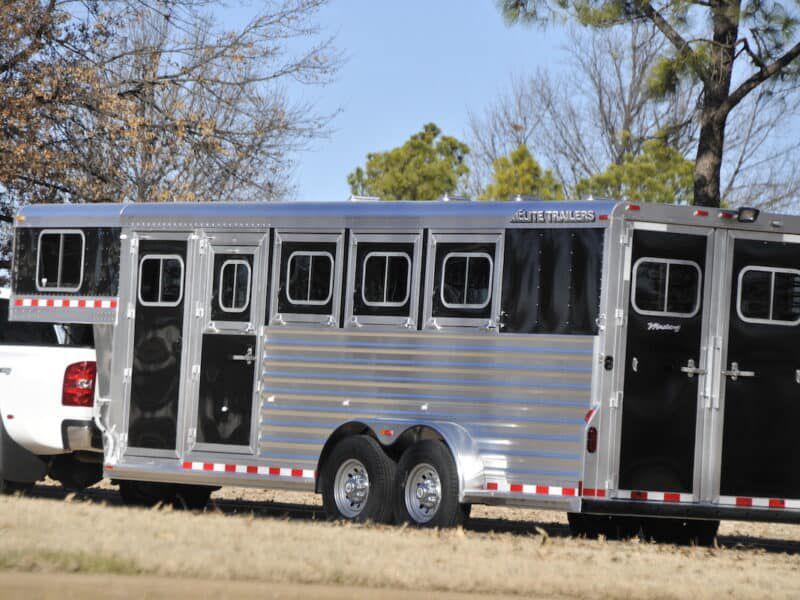 horse trailer accessories cowgirl magazine