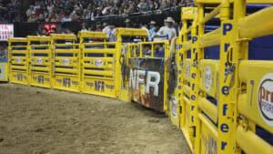 Contract Personnel For Wrangler National Finals Rodeo & National Finals Steer Roping Announced