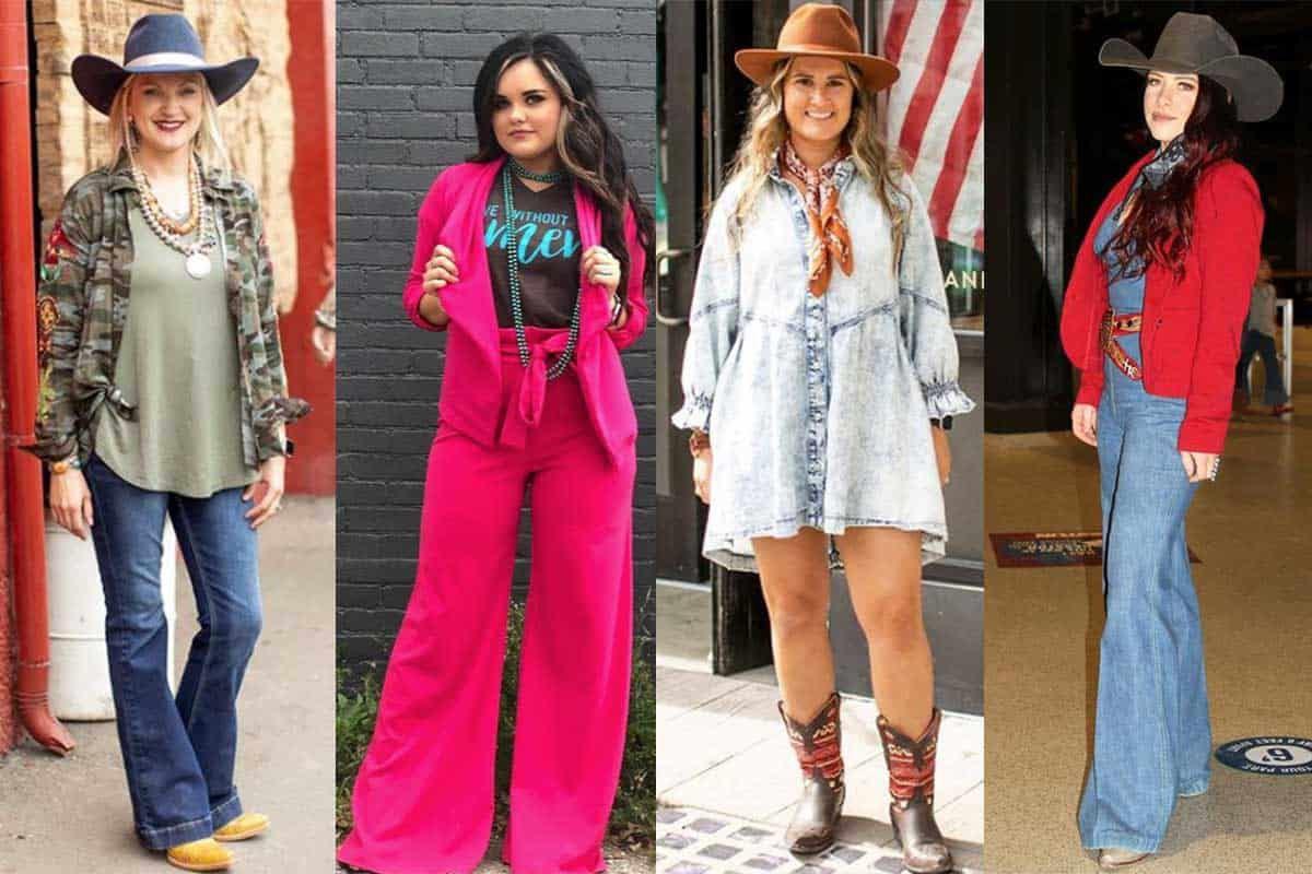 2021 Nfr fashion cowgirl magazine