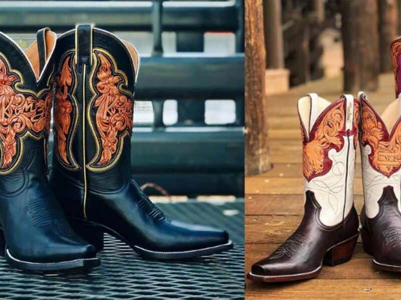 skiver boots cowgirl magazine